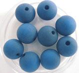 Polarisperlen 10 mm dunkelblau