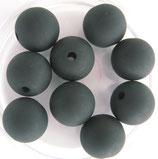 Polarisperlen 10 mm schwarz