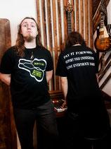 Tshirt - Don´t Do Massenmusikerhaltung -