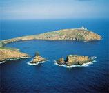 Náutica.Excursión Islas Columbretes