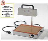 ART 000105 Starterset professionelle Werkausrüstung Zuckerartistik