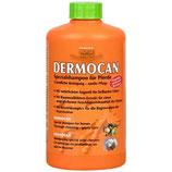 Dermocan Pferdeshampoo 1,0 L.