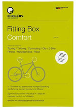 Ergon Fitting Box - Comfort