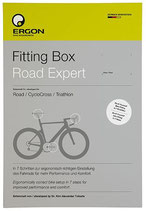 Ergon Fitting Box - Road Expert