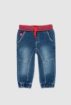 boboli - Pantaloni jeans blue