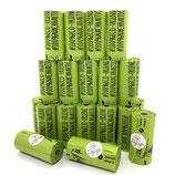 Maxi-Pakete für Sparfüchse – besonders ressourcenschonend!!!