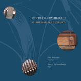 CD - Musik aus der Bachkirche St. Michaelis, Lüneburg