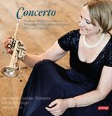 "CD ""Concerto"" - Musik aus dem 18. Jahrhundert"