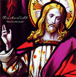 "Audio CD ""Christuslicht"" - Mantren & Lieder"