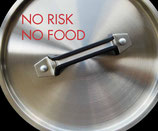 Kochbuch No Risk No Food