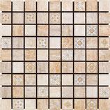 Mosaico Florentia beige