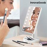 *innovagoods, specchio compatto