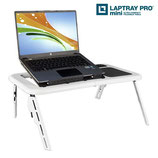 *Hasendad Con il tavolino per PC portatile con ventola