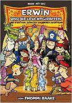 Erwin und die Leuchtgiraffen