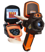 Satir HotFind S Thermal Camera