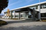 長野県中南信運転免許センター