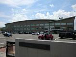 静岡県中部運転免許センター
