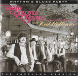 CD Mojo Bluesband - Rhytm & Blues Party