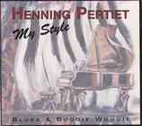 CD Henning Pertiet - My Style