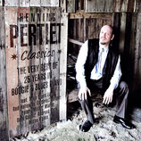 CD Henning Pertiet Classics The Very Best Of 25 Years In Boogie & Blues Piano