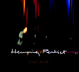 CD Henning Pertiet Blues & Boogie-Piano Solo Live 2016