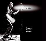 CD b.live - Heggen, Maass, Pertiet