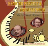 CD Henning Pertiet und Andreas Bock - The Fabulous Boogie