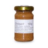Wiedemer Chili Senf