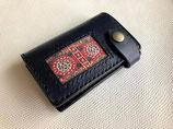 蜀江錦 コイン&カードケース
