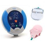 Defibrillatore Semiautomatico DAE - Samaritan Pad 350P - Pediatric Pack 2017