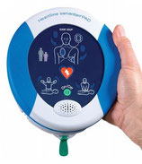 Defibrillatore Semiautomatico DAE - Samaritan Pad 350P