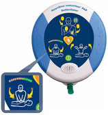 Defibrillatore Semiautomatico DAE - Samaritan Pad 500P