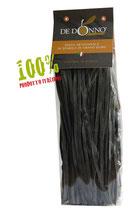 Fettucini al nero di Sepia, 500g