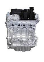 MBS+ 1,6-16V (B4164Tx) S60, S80, V40, V60, V70