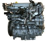MBC+ 2,8 V6 Turbo (Z28NET) BLS Vectra