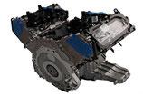 MDS+ 3,0 TDI V6  (ASB-BKS)  A4, A6, A8, Q7, Touareg