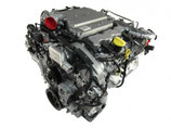 MBC+ 2,8 V6 Turbo OPC (A28NER) Insignia (Caravan) 4x4, 9.3 (Stationwagon)