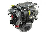 MBC+ 2,8 V6 Turbo (A28NET) Insignia (Caravan) 4x4