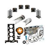 kit rettifica motore  Puma 2,2 HDI