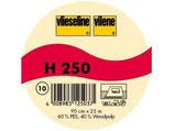 Vlieseinlage H 250