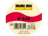 Vlieseinlage H 630