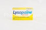 LYSOPAINE