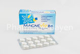MAGNEVIE B6 100mg/10mg