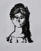 Antonio Bueno - Fanciulla I
