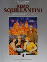 Remo Squillantini - quarto volume