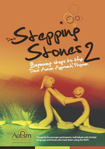Stepping Stones II – Manual + Cards