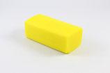 Knete-Block – Gelb