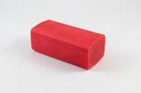 Knete-Block – Rot