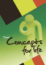 Concepts for Life