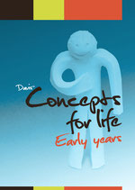 Concepts for Life - Early Years – Manual + Cards
